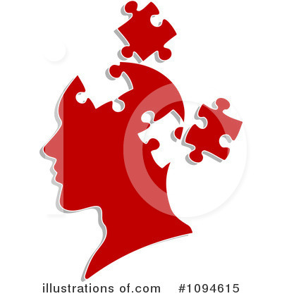 Brains clipart alzheimer's Free by Vector Illustration Tradition