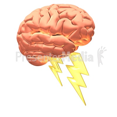Brains clipart brain power Brain Great Clipart PowerPoint Brain