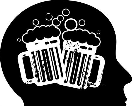 Brain clipart drunk Happens You Brain  Drunk
