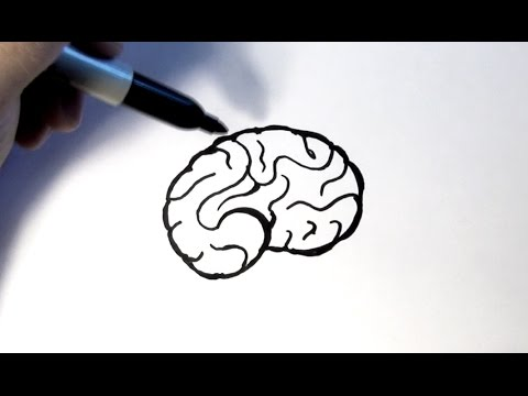 Drawn brains YouTube Draw Unsubscribe How a