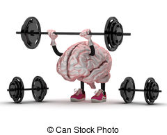 Brains clipart excercise #13