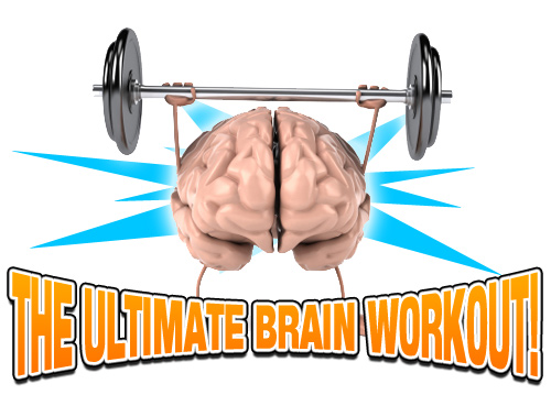 Brains clipart excercise #8