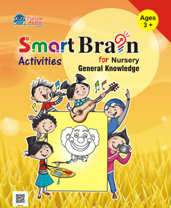 Brain clipart abstract Brain LKG Activities General Smart