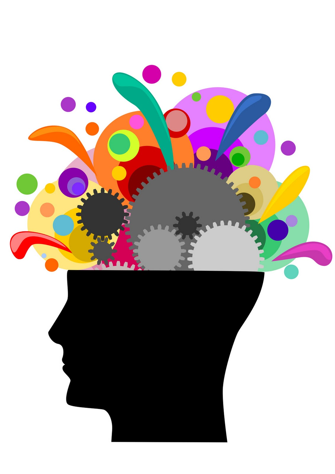 Brains clipart happy brain But to  the Technologies