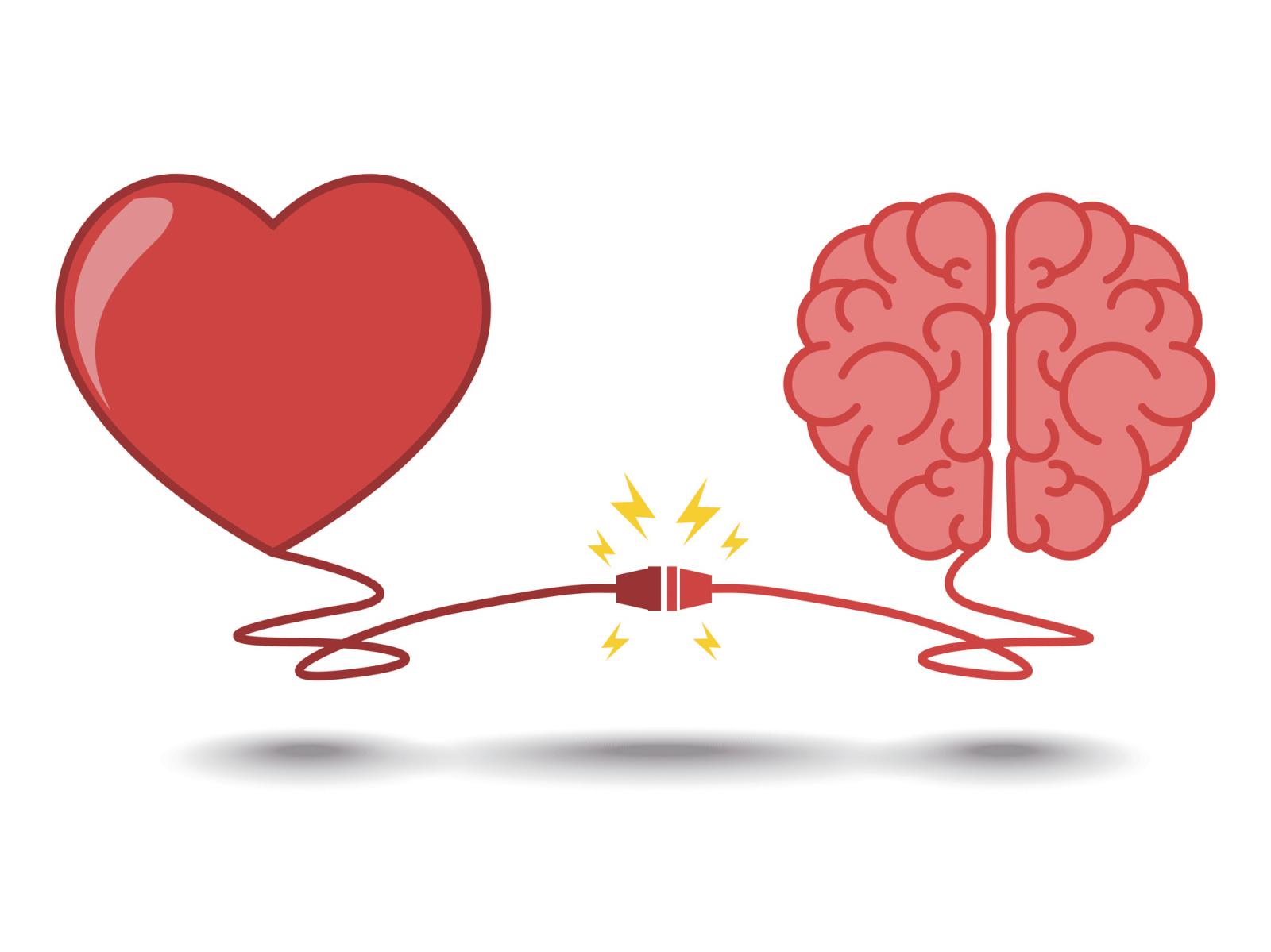 Brains clipart healthy mind Brain health brain at links