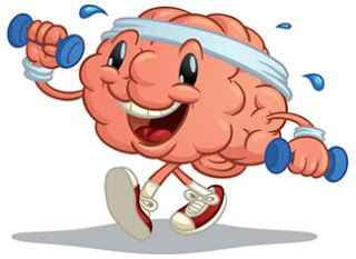 Brains clipart healthy mind Images about on Brain Tips!