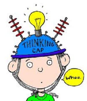 Brains clipart importance #1