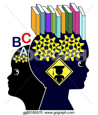 Brains clipart importance #2