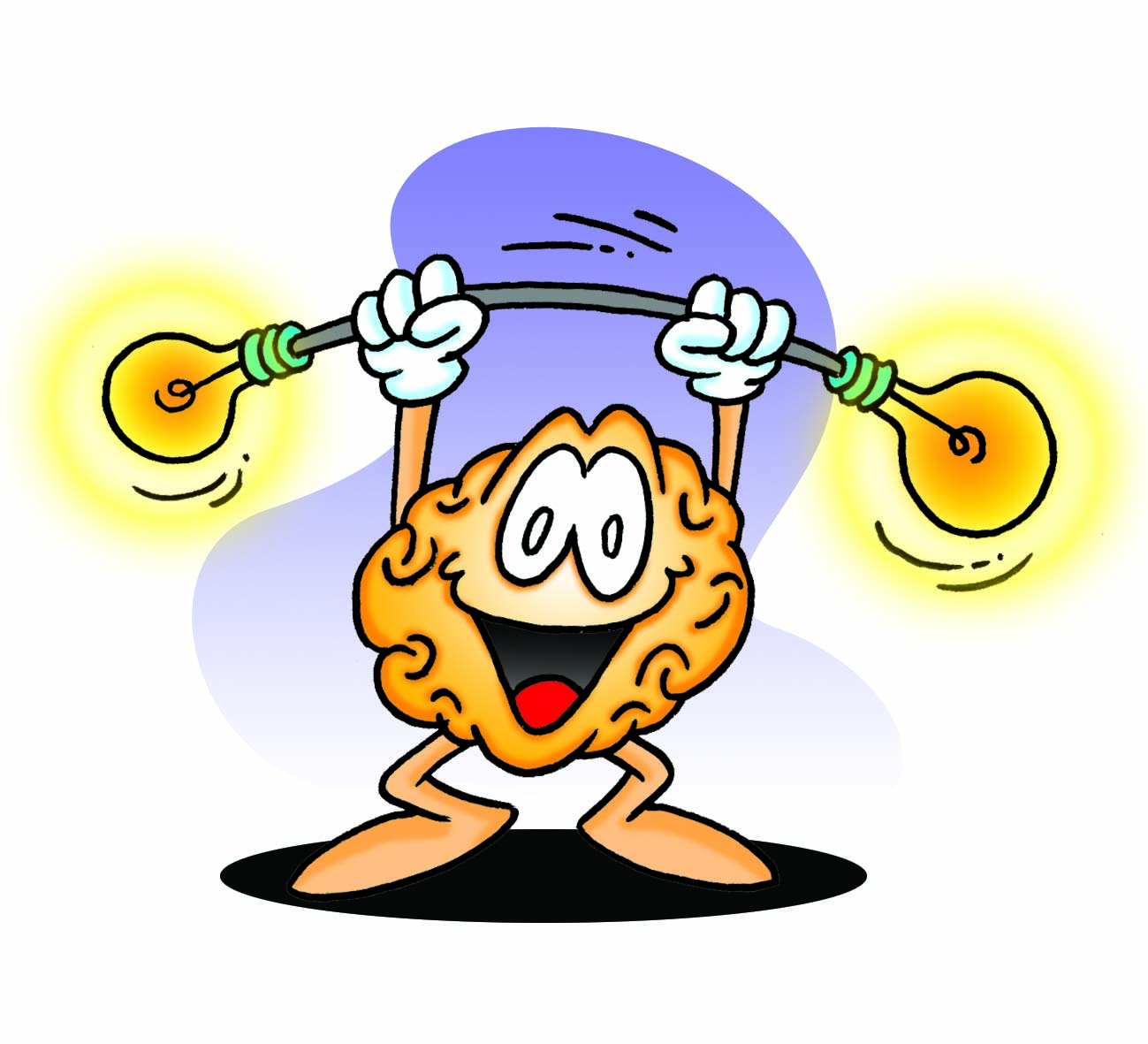 Brains clipart lifelong learning BRAIN of AT  WORK: