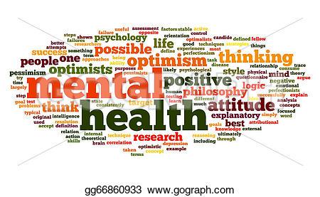 Brains clipart mental illness In tag  tag cloud