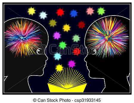 Brains clipart mind reading  and while 699 Brain