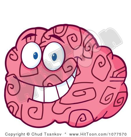 Brains clipart psychologist Psychology 1077570 Brain Clipart Clipart