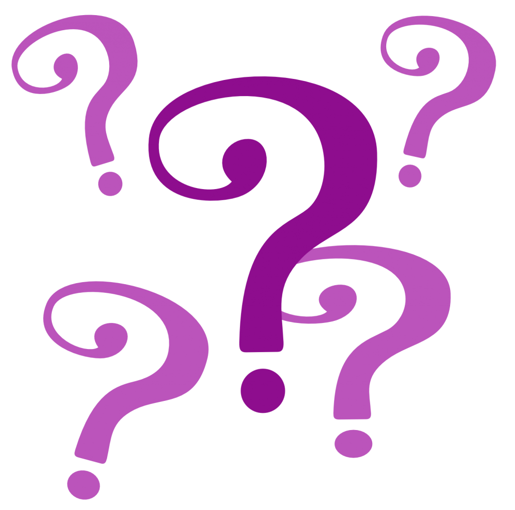 Brains clipart question mark Take this Avoid by quiz