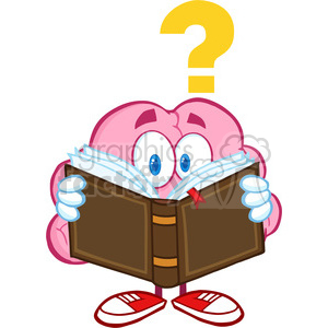 Book clipart question mark Free 5840 Question With Clip