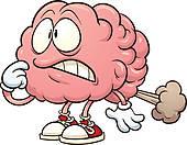 Brains clipart sad Royalty Fart GoGraph Free ·