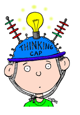 Brain clipart student learning MUThinking Unit2 Intro2PBL jpg KNILT