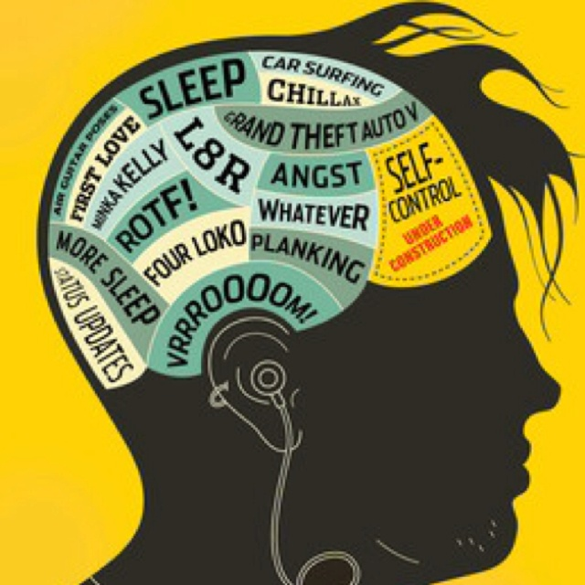 Brains clipart the adolescent Pinterest brain The teenage images