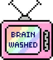 Drawn brains tumblr transparent Con de overlays Google overlays