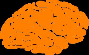 Brains clipart yellow  Art art online Clip