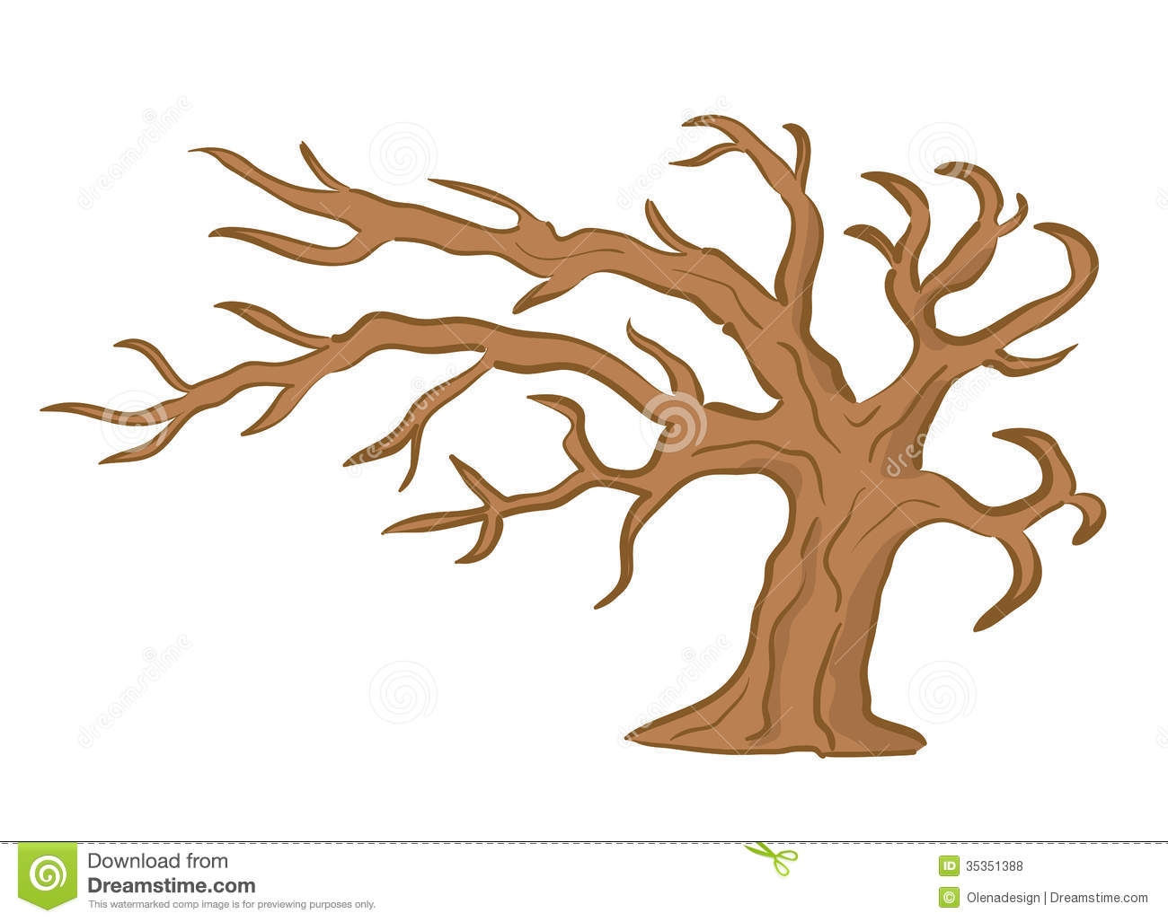 Branch clipart tree log Tree tree clipart clipart Old
