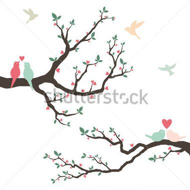 Branch clipart african tree Wedding clip Pinterest convite com