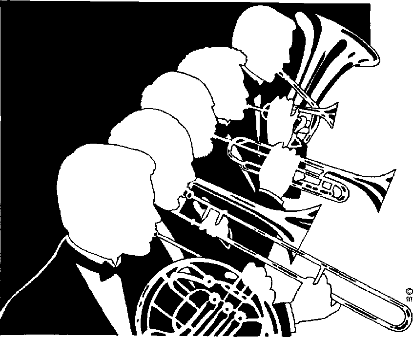 Brass clipart music performance Clipart Images Clipart section%20clipart Section