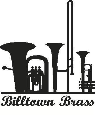 Brass clipart summer music Music concert presents Billtown What: