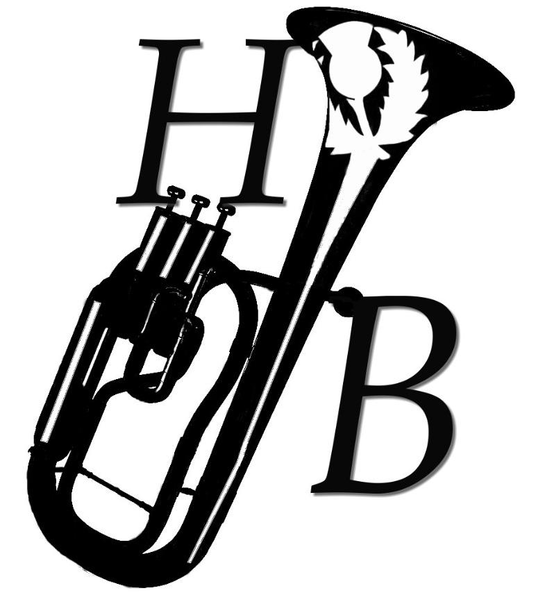 Brass clipart summer music Youth Highland Highland Brass Providers