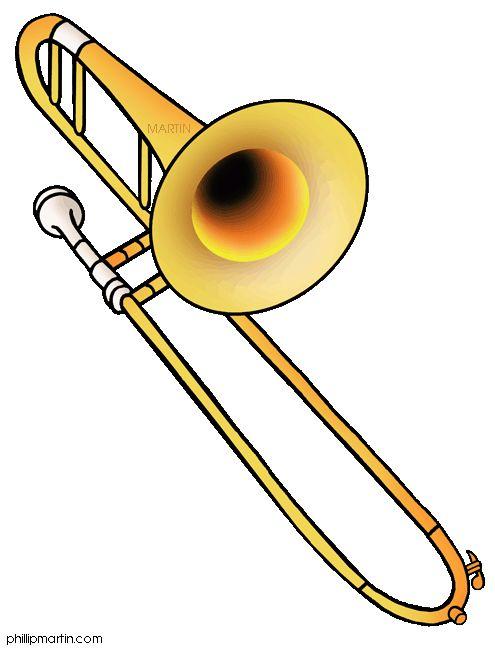 Brass clipart summer music CLIP 286 Phillip Free Pinterest