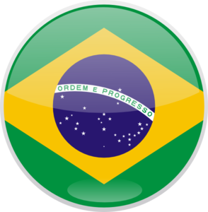 Brazil clipart Brazil Clip Clker  Of