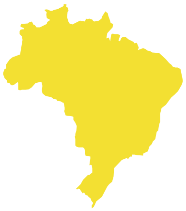 Continent clipart south america Map South America South Brazil