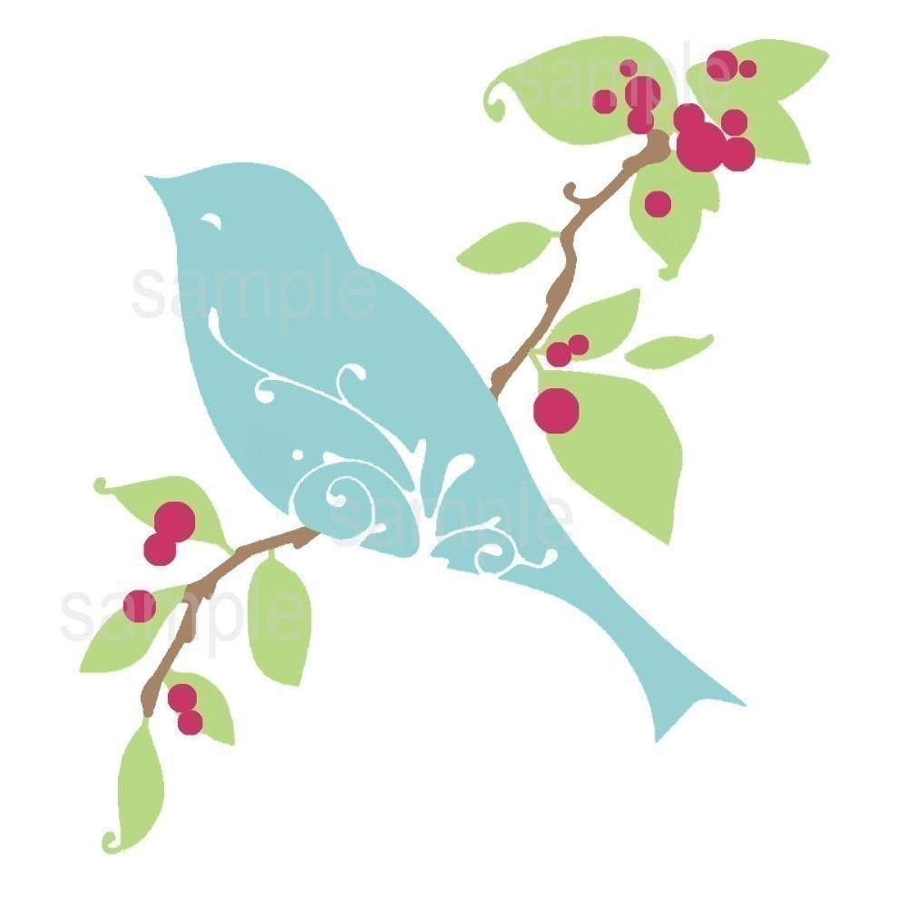 Brds clipart branch Alt=Birdie Clip Branch title=Birdie Cliparts