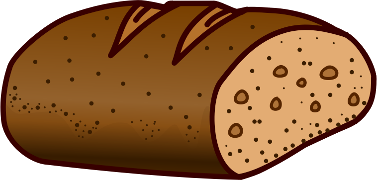 Grain clipart bread Art free Clipartix 7 3