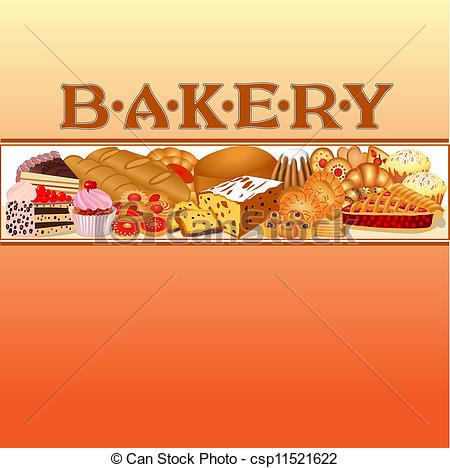 Bread clipart bakery Bakery of for of of