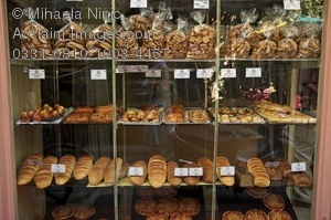 Display clipart bakery Display Window Bakery of A