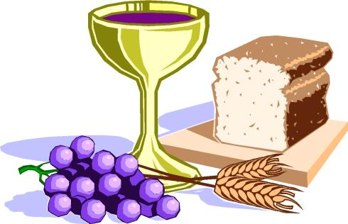 Bread clipart blood – Blood In Holy The