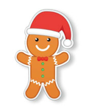 Gift clipart animated #9