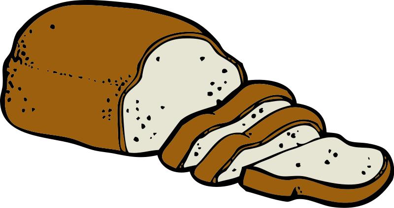 Crescent clipart bread Bread Cliparts Clipart Food Food