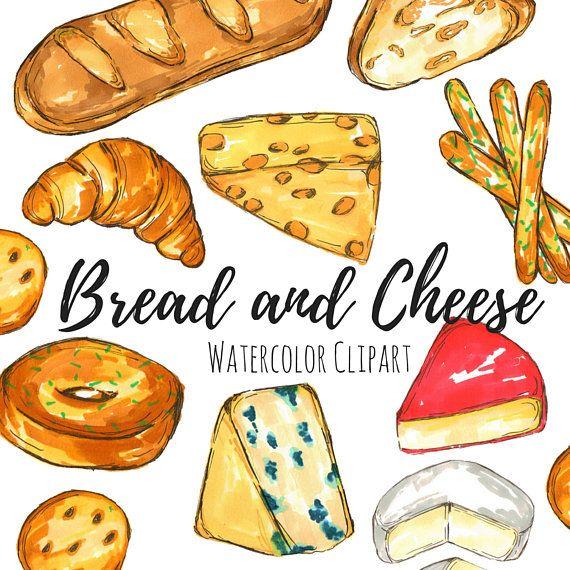 Bread clipart drawn Clip ideas Clip on Clip