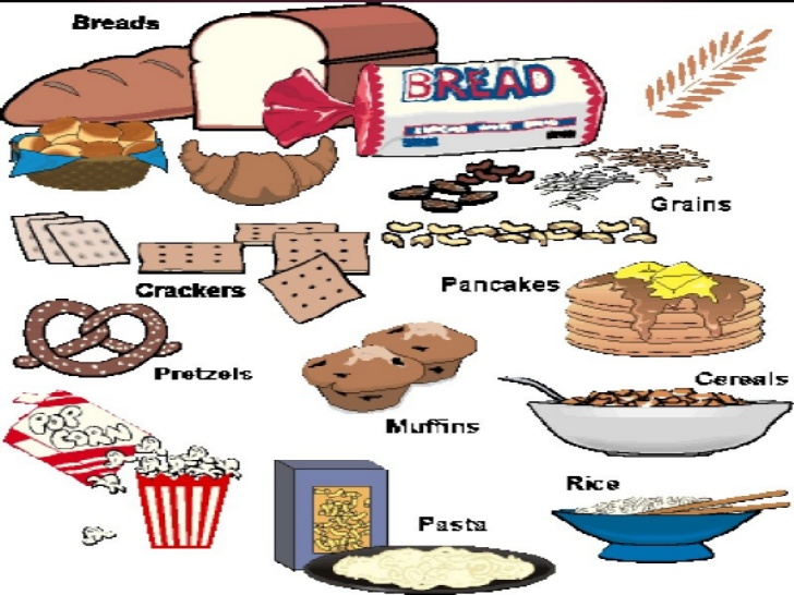 Cereal clipart example go food Online Glow grow 728x546 124KB