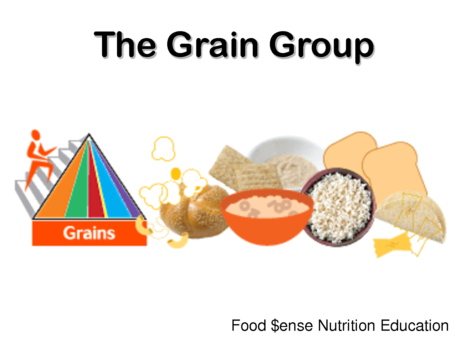 Grains clipart healthy food Free Art Free Clip Foods