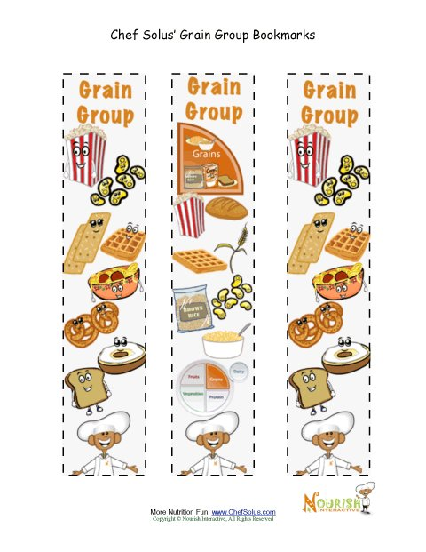 Grain clipart food group Clip Download Free Group Clipart