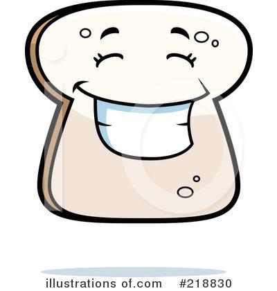 Bread clipart illustration Bread Cory Royalty Illustration (RF)