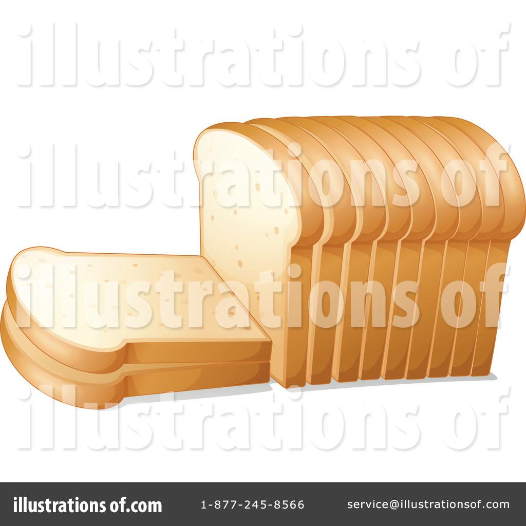 Bread clipart illustration Bread Royalty by (RF) #1135050