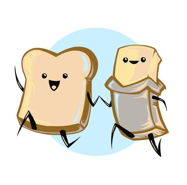 Bread clipart kawaii Images Kawaii 29 png about