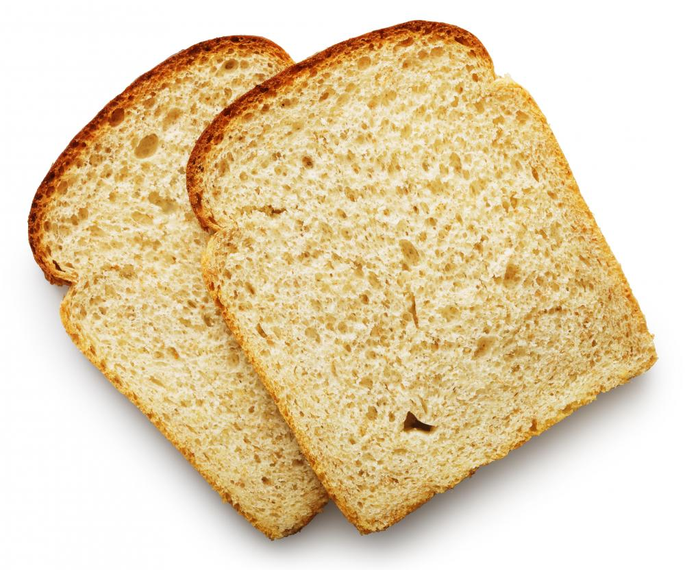 Bread clipart piece bread Piece Institute the that Wrong