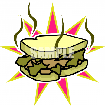 Decay clipart dentist tool Beef Hot Beef Clipart Sandwich