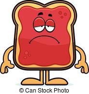 Bread clipart sad 75 of bread cartoon Press