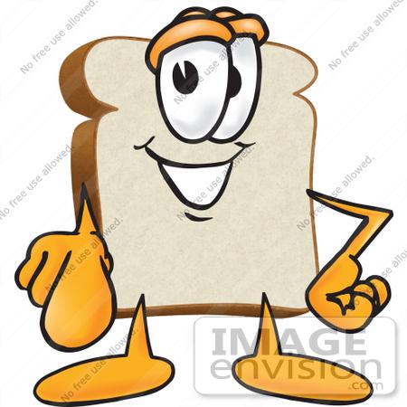 Bread clipart slice bread Sausage 20art  graphic bread