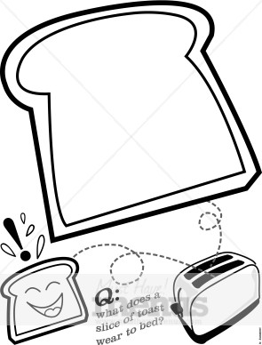 Bread clipart toasted bread Toasted Archive Cartoon Bread Cartoon